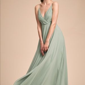 BHLDN Eva Dress
